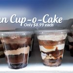 vegan cup o cake